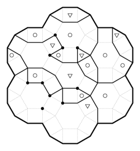 Rhombitrihexagonal Yagit Example Solution