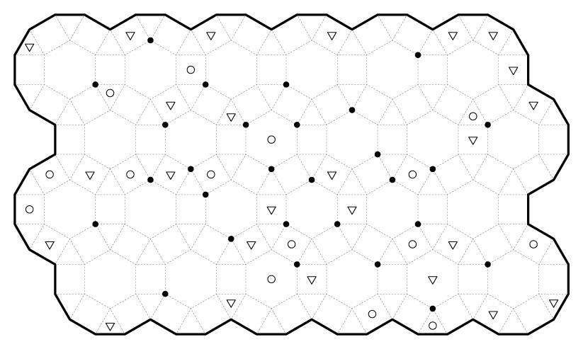 Rhombitrihexagonal Yagit Expert 06