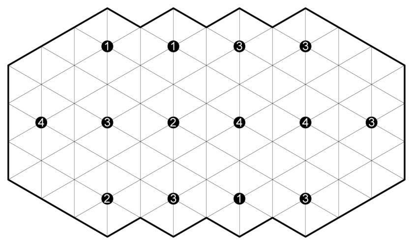 Hidden Trapezoids Expert 07