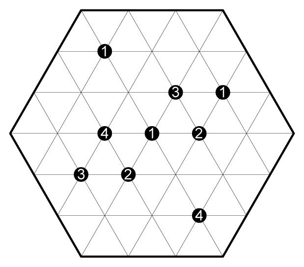 Hidden Trapezoids Hard 04