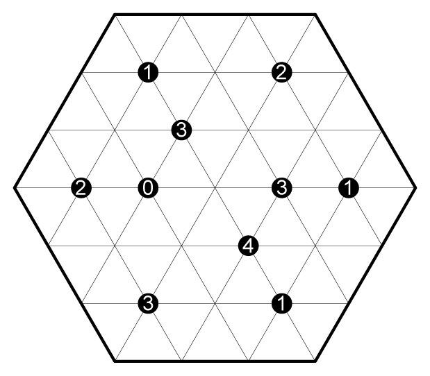 Hidden Trapezoids Hard 05