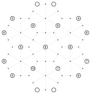 Deltoidal Trihexagonal Tree Hard 02