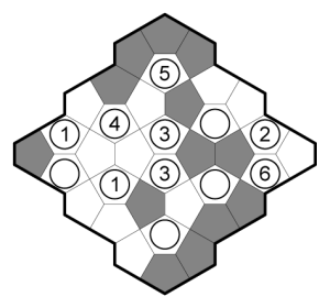 cairo-pentagonal-kurotto-example-solution