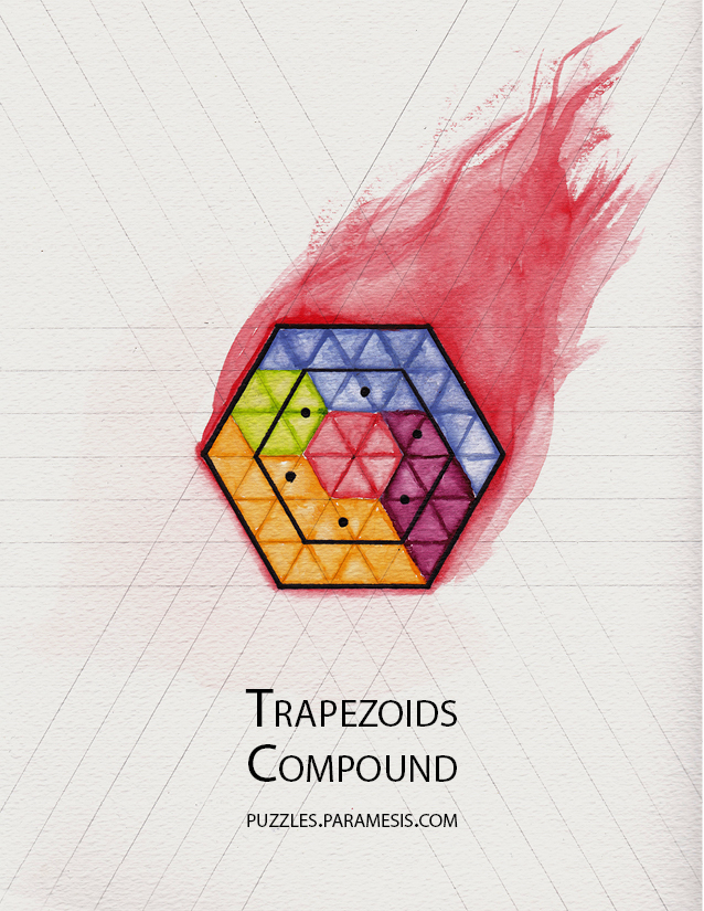 Trapezoids Compound