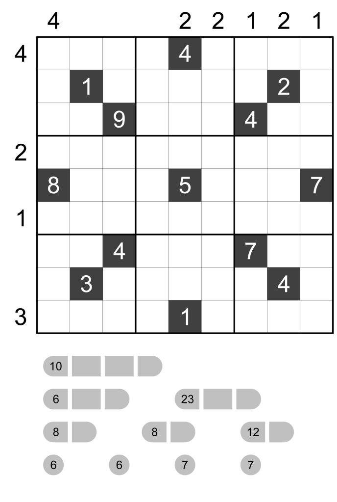 killer-battleship-sudoku