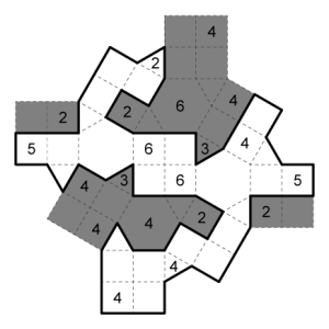 Karst Example Solution