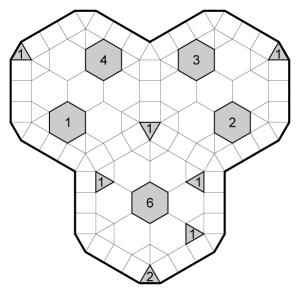 Omni-Yajilin Example
